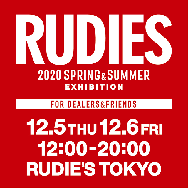 RUDIE'S 2020SS EXHIBITION_dealers.jpg